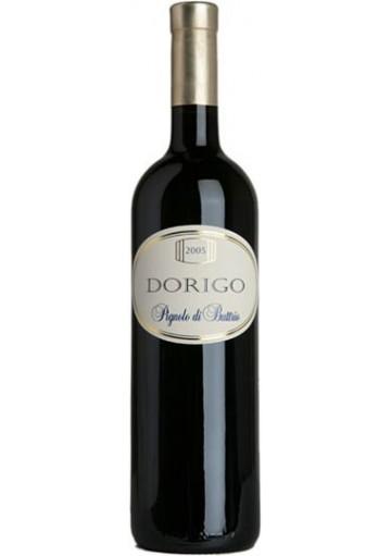 Pignolo di Buttrio Dorigo 2000 0,75 lt.