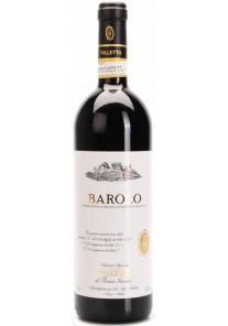 Barolo Giacosa Bruno Falletto Vigna le Rocche 2015 0,75 lt.