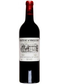 Chateau Angludet Margaux 2016  0,75 lt.
