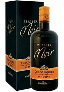 Liquore al Cioccolato Plaisir Noir Martelletti 0,70 lt.