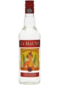 Rum La Mauny Agricolo Bianco  0,70 lt.