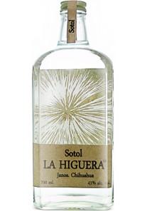 Sotol La Higuera 0,70 lt.