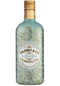 Vermouth Padro & Co. Bianco Reserva 0,70 lt.