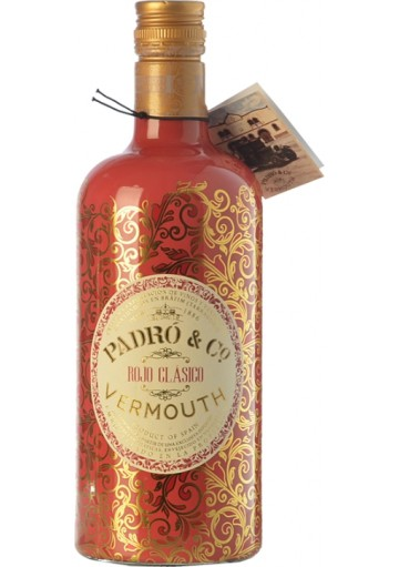 Vermouth Padro & Co. Rosso Reserva 0,70 lt.