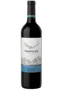 Malbec Trapiche 2018  0,75 lt.