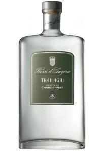 Grappa Rossi d\' Angera Trailaghi Chardonnay  0,70 lt.