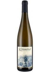 Kerner Kofererhof 2018  0,75 lt.