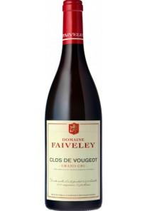 Clos de Vougeot Faiveley Grand Cru 2014 0,75 lt.