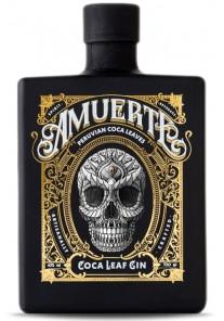 Gin Amuerte 0,70 lt.
