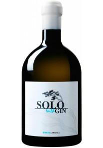 Gin Solo Wild 0,70 lt.