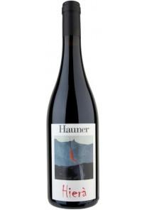 Hiera Hauner 2017  0,75 lt.