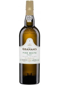 Porto Graham\'s White  0,75 lt.