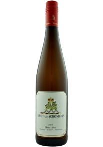 Riesling Graf Von Schonborn 2017  0,75 lt.