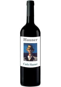Salina Bianco Carlo Hauner 2017  0,75 lt.
