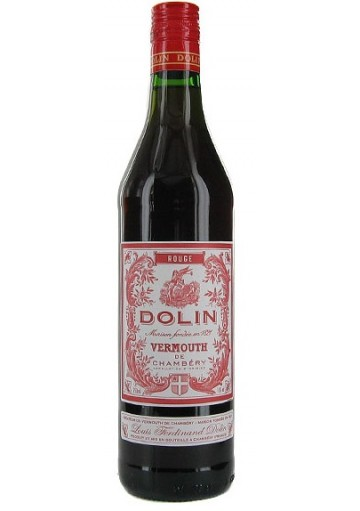 Vermouth Rosso Dolin 0,70 lt.