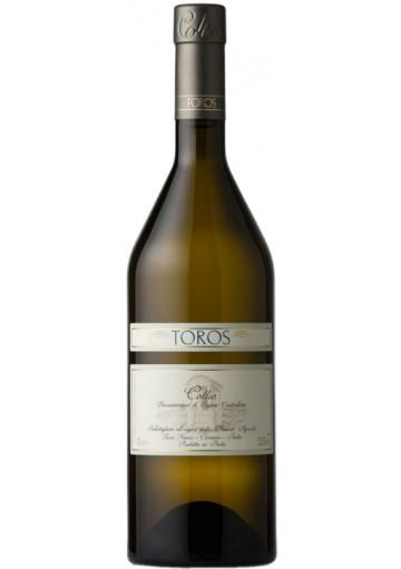 Pinot Bianco Toros 2018   0,75 lt.