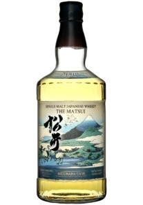 Whisky The Matsui Mizunara Cask Single Malt 0,70 lt.