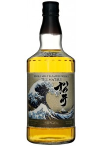 Whisky The Matsui The Peated Single Malt 0,70 lt.