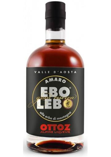 Amaro Ebo Lebo Gran Riserva  0,70 lt.