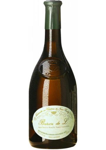 Pouilly Fume Baron De L 2016  0,75 lt.