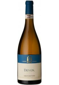 Greco di Tufo Caggiano Devon 2018 0,75 lt.