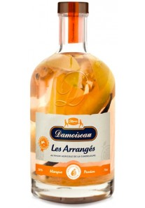 Rum Damoiseau Les Arranges Mango Passion  0,70 lt.