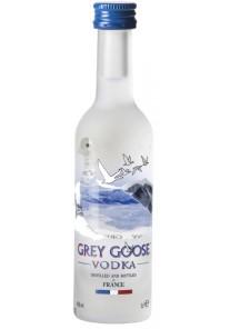 Vodka Grey Goose mignon 5 cl.