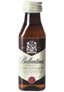 Whisky Ballantine's Mignon 5 cl.