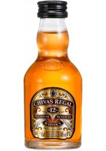 Whisky Chivas Mignon 5 cl.
