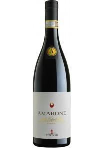 Amarone della Valpolicella classico Tedeschi Marne 180 - 2015  0,75 lt.