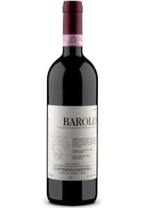 Barolo Conterno Fantino Vigna del Gris 2015 0,75 lt.