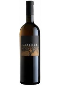 Bianco Breg Gravner 2011  0,75 lt.