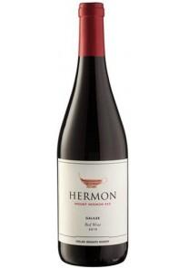 Hermon Yarden 2018 0,75 lt.