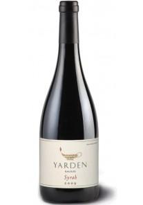 Syrah Yarden 2015  0,75 lt.