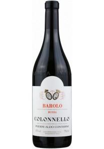 Barolo Poderi Aldo Conterno Colonnello 2015  0,75 lt.
