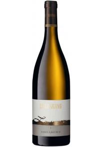 Chardonnay Lageder Lowengang 2015  0,75 lt.