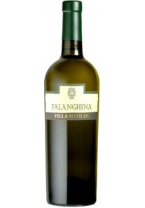 Falanghina Villa Matilde 2018  0,75 lt.