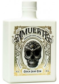 Gin Amuerte White 0,70 lt.