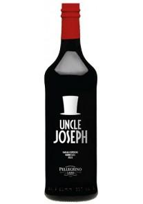 Marsala Superiore Uncle Joseph Rubino Dolce Pellegrino 0,75 lt.