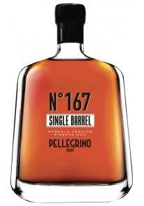 Marsala Vergine Riserva 2001 N°167 Single Barrel Pellegrino 0,75 lt.