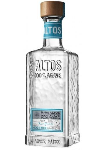 Tequila Olmeca Altos Plata 0,70 lt.