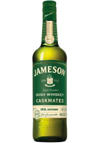 Whisky Jameson Cask Mates Ipa Edition  0,70 lt.