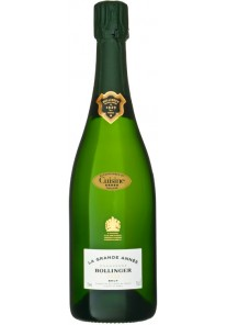 Champagne Bollinger La Grande Annèe 2018  0,75 lt.