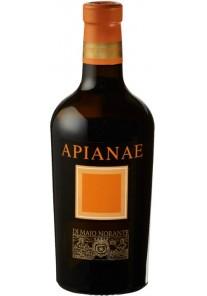 Moscato Apianae Di Majo Norante dolce 2014 0,50 lt.
