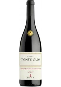 Amarone della Valpolicella classico Tedeschi Capitel Monte Olmi Riserva 2013  0,75 lt.