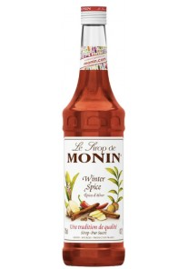 Sciroppo Winter Spice Monin 0,70 lt.