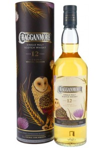 Whisky Cragganmore Single Malt 12 Anni 2019 Special Release 0,70 lt.