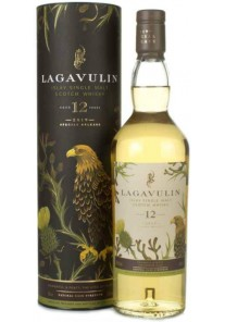 Whisky Lagavulin Single Malt 12 anni 2019 Special Release 0,70 lt.