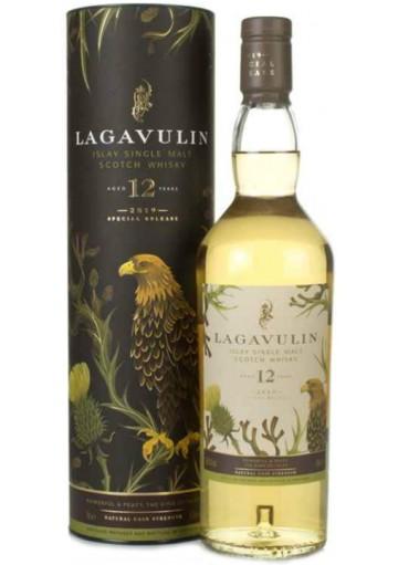 Whisky Lagavulin Single Malt 12 anni 2019 Special Release 0,70 lt.