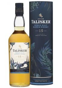Whisky Talisker Single Malt 15 anni 2019 Special Release 0,70 lt.